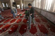 Suicide Bombers Attack Two Afghan Mosques, at Least 72 Dead