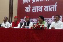 Akhilesh to Amend Party Constitution to Close Exit Routes for Uncle Shivpal