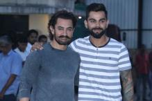 Aamir Khan Heaps Praise on Virat Kohli for His Special Initiative