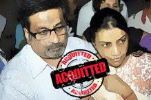 HC Trashes CBI Theory that Talwars Caught Aarushi and Hemraj in Bedroom
