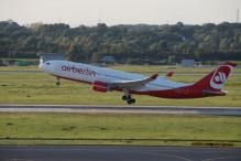 Air Berlin Pilots Suspended After 'Farewell' Fly-by