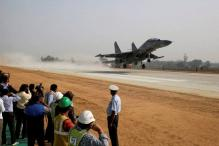Agra-Lucknow Expressway to be Partially Shut Between October 20-24 for Air Force Drill