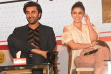 Bollywood Celebrities at MAMI Press Conference