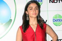 Alia Bhatt Looks Chic In This Hot Pink Outfit, See Pic