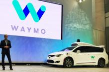 Alphabet's Waymo to Test Self-Driving Cars in Snowy Michigan