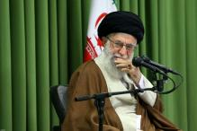 Supreme Leader Khamenei Says US is Iran's 'Number One Enemy'