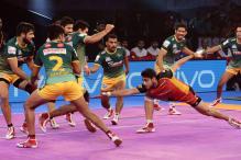 Pro Kabaddi League: Patna Pirates, Bengaluru Bulls Play Out Thrilling Draw