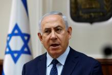 Netanyahu Sees 'Many' Nations Following US Move on Jerusalem