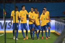 FIFA U-17 World Cup: We Want To Win The Tournament, Says Brazil Coach