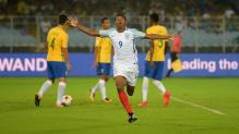 FIFA U-17 World Cup, Brazil vs England, Highlights: As It Happened