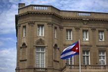 US Orders Expulsion of 15 Diplomats From Cuba's Embassy in Washington