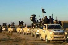 Fall of Islamic State Group's Capital Raqqa: Five Things to Know