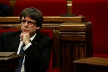 Allies Press Catalan Leader to Declare Full Independence, Ignore Madrid Deadlines