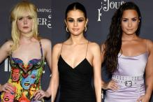 Celebrities at InStyle Awards 2017