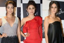 Celebs at Manisha Malhotra's Party