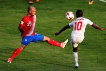 FIFA U-17 World Cup: Costa Rica, Guinea Share Spoils in Goa
