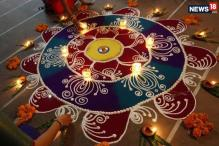 Give e-greetings, Instead of Cards in Diwali: Health Ministry