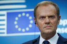 Catalan Independence Declaration Changes Nothing for EU: Tusk