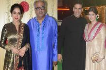 Ekta Kapoor's Diwali Party: Bollywood Stars Shine At The Party