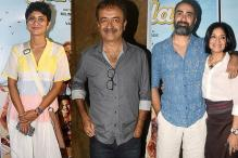 PHOTOS: Celebs watch 'Tu Hai Mera Sunday'