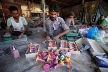 Sivakasi Feels the Heat After Supreme Court Ban on Firecrackers