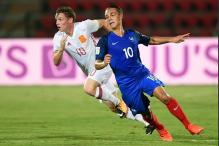 FIFA U-17 World Cup: Spain Rally Back to Beat France in Thrilling Encounter