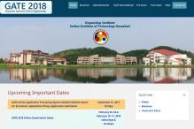 GATE 2018 Online Registration Closes on Oct 5: Why You Must Apply Today