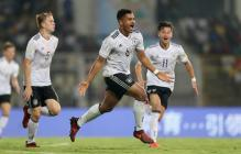 FIFA U-17 World Cup Highlights: Germany vs Colombia - As It Happened