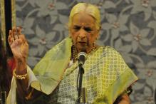 Thumri Queen Girija Devi Passes Away, India Mourns the Loss