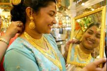 India's Gold Demand Went Up By 9% to 727 Tonne in 2017