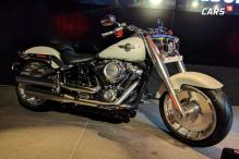 2018 Harley-Davidson Softail Series Launched at Rs 11.99 Lakh in India