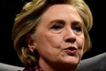 Hillary Clinton Accuses WikiLeaks of Blunting Impact of Crude Trump Tape