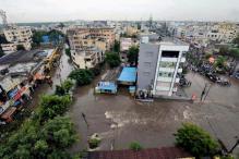 Hyderabad Cloudburst Kills 3, Downpour to Continue for Next 24 Hours