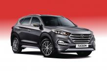 Hyundai Tucson With 4 Wheel Drive Launched For Rs 25.19 Lakh