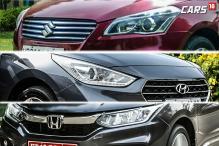 New Hyundai Verna Beats Honda City and Maruti Suzuki Ciaz in September Sales