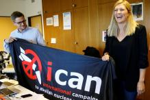 Nobel Peace Prize 2017 Awarded to Anti-Nuclear Campaign ICAN