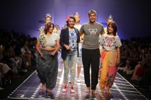 Milind Soman Talks About 'Deivee', Walking the Ramp After Years