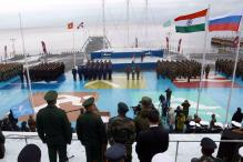 INDRA 2017: First Indo-Russia Tri-services Exercise Begins