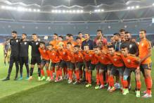 FIFA U-17 World Cup: India vs Colombia - When and Where to Watch Live Match