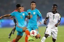 FIFA U-17 World Cup: Ghana Defeat India 4-0, Through to Round of 16