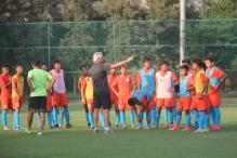 Presence of Families Will Motivate Us More, Says India U-17 Team