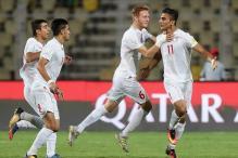 FIFA U-17 World Cup: Iran Thrash Germany 4-0