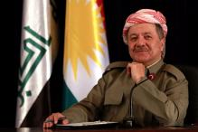 Clashes Around Parliament as Iraqi Kurdish Leader Steps Down