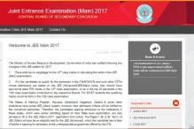 JEE Mains 2018 Exam Date April 8th 2018; JEE Advanced website launched, Exam Date May 20th 2018