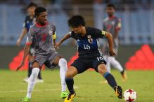 FIFA U-17 World Cup: New Catelonia Hold Japan to Historic Draw