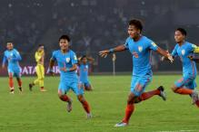 FIFA U-17 World Cup: Indians Got Emotional, Says FIFA official