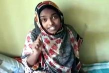 Kerala Love Jihad Case: Hadiya Not Safe at Home, Says Husband Shafin