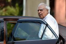 Kapil Sibal Desires 'Azadi from this Govt'; Adds Love Jihad to the List