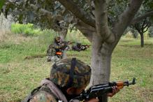 Army Thwarts Attack by Pakistan's BAT Squad; One Intruder Killed
