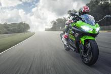 Forget Bajaj Dominar, Kawasaki Has Unveiled Ninja 400 at 2017 Tokyo Motor Show